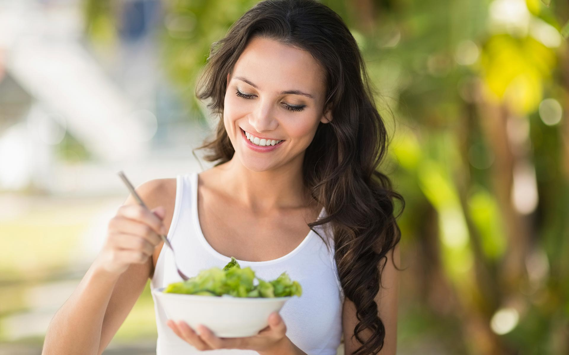 Sustentabilidade: nosso ingrediente