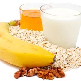 Alimentos que melhoram a qualidade do sono