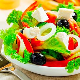 Mix de Salada