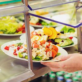 Alimentação Saudável nas Empresas é Possível