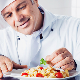 Cardápios especiais Real Food