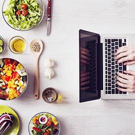 Thumbnail Como a Alimentação nas Empresas Pode Evitar a Obesidade