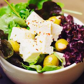 Verduras e Legumes Frescos