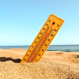 como proteger o organismo das mudancas bruscas de temperatura